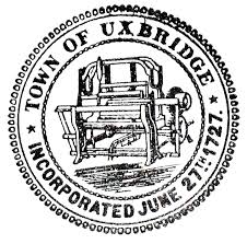 Uxbridge Town Logo